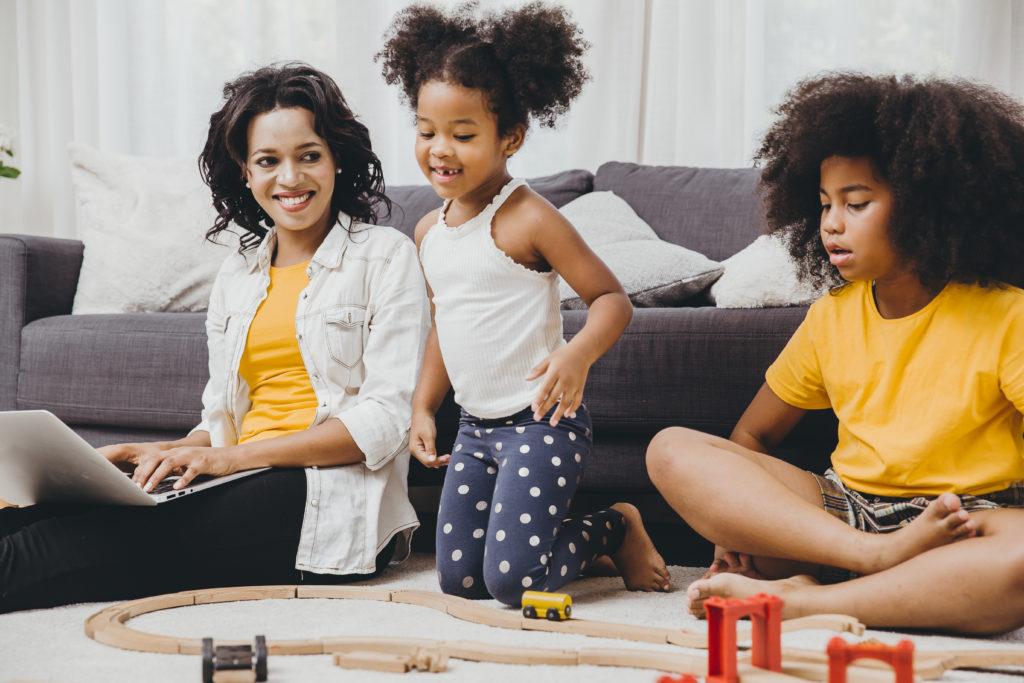 Therapeutic Foster Care (TFC) Program