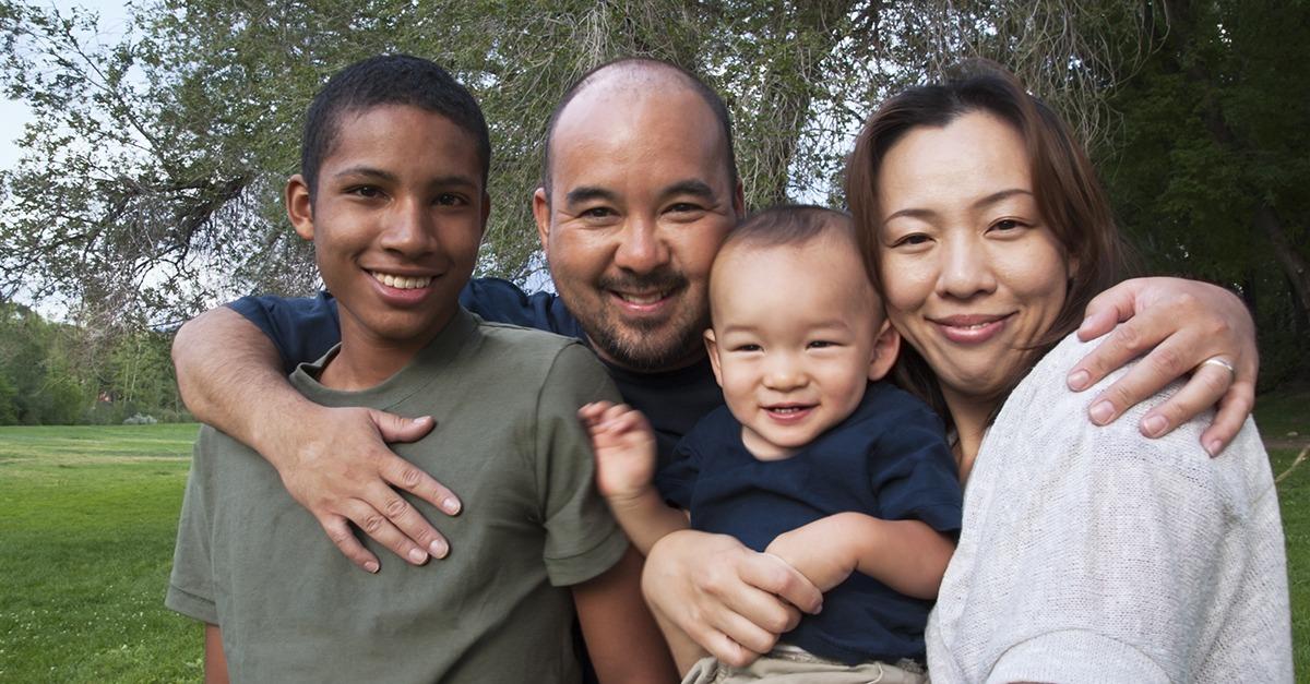 Adoption Services